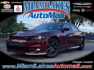 2018 Dodge Charger R/T Miami Lakes FL