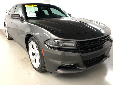 2018_Dodge_Charger_R/T_ Mission TX