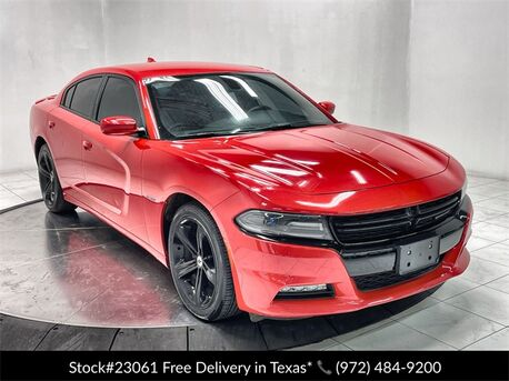 2018_Dodge_Charger_R/T_ Plano TX