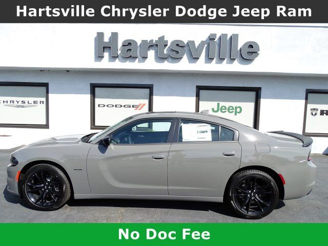 2018 Dodge Charger R/T Raleigh NC
