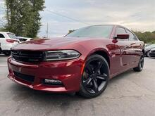 2018_Dodge_Charger_R/T_ Raleigh NC