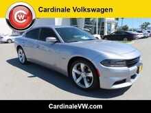 2018_Dodge_Charger_R/T_ Salinas CA