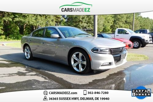 2018_Dodge_Charger_R/T_ Salisbury MD