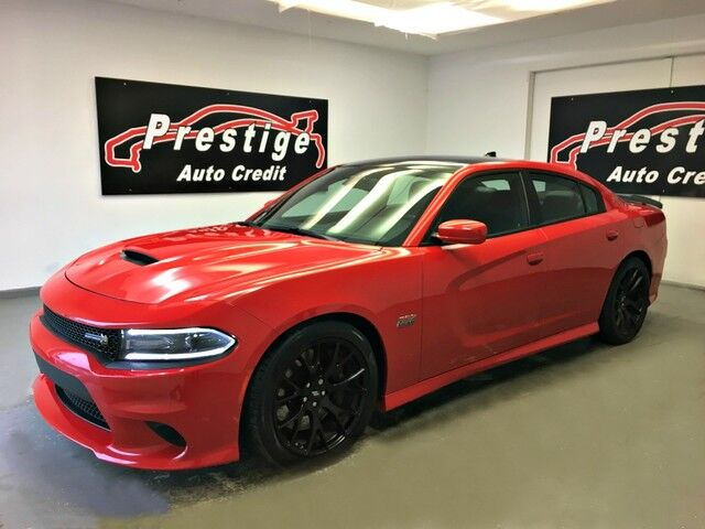 2018 Dodge Charger R/T Scat Pack Akron OH