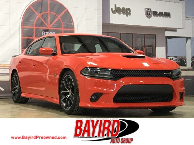 2018 Dodge Charger R/T Scat Pack Paragould AR