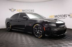 2018_Dodge_Charger_R/T Scat Pack Navigation,Camera,Touch Screen,Warranty_ Houston TX