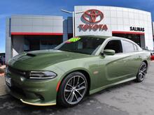 2018_Dodge_Charger_R/T Scat Pack_ Salinas CA