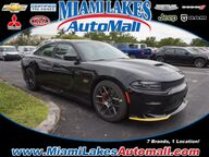 2018 Dodge Charger R/T Scat Pack Miami Lakes FL