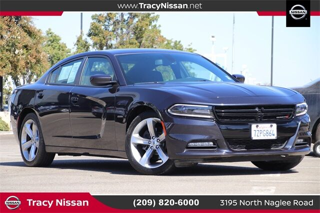 2018 Dodge Charger R/T Tracy CA