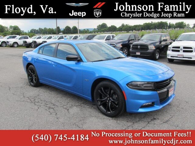 2018 Dodge Charger R/T Woodlawn VA