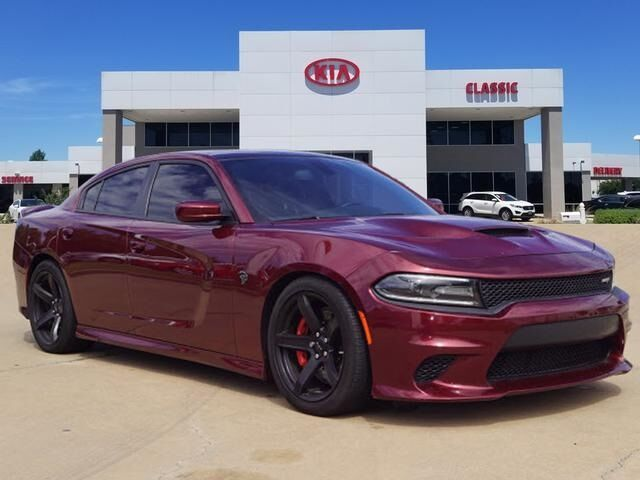 2018 Dodge Charger SRT Hellcat Carrollton TX