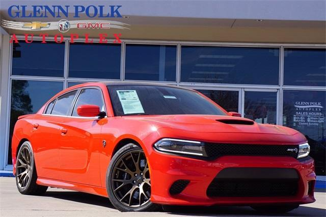 2018 Dodge Charger SRT Hellcat Gainesville TX