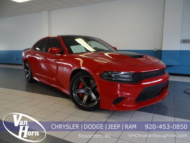 2018 Dodge Charger SRT Hellcat Milwaukee WI