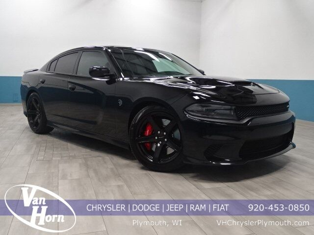 2018 Dodge Charger SRT Hellcat Plymouth WI