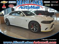 2018 Dodge Charger SRT Hellcat Miami Lakes FL