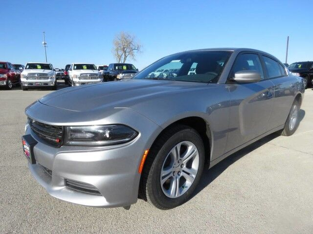 2018 Dodge Charger SXT Wichita Falls TX