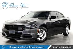 2018 Dodge Charger SXT BackUp Camera Bluetooth One-Owner