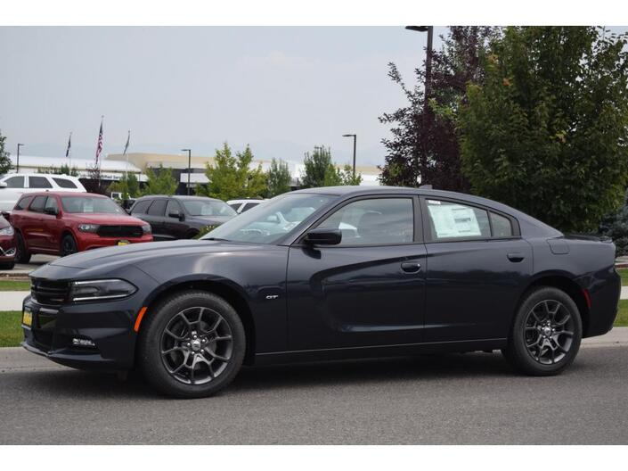 2018 Dodge Charger SXT Bozeman MT