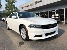 2018_Dodge_Charger_SXT_ Clinton AR