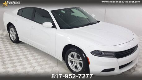 2018_Dodge_Charger_SXT_ Euless TX