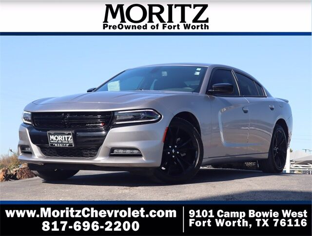 2018 Dodge Charger SXT Fort Worth TX