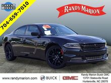 2018_Dodge_Charger_SXT_ Hickory NC