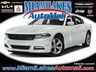 2018 Dodge Charger SXT Miami Lakes FL