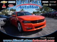 2018 Dodge Charger SXT Miami Lakes FL