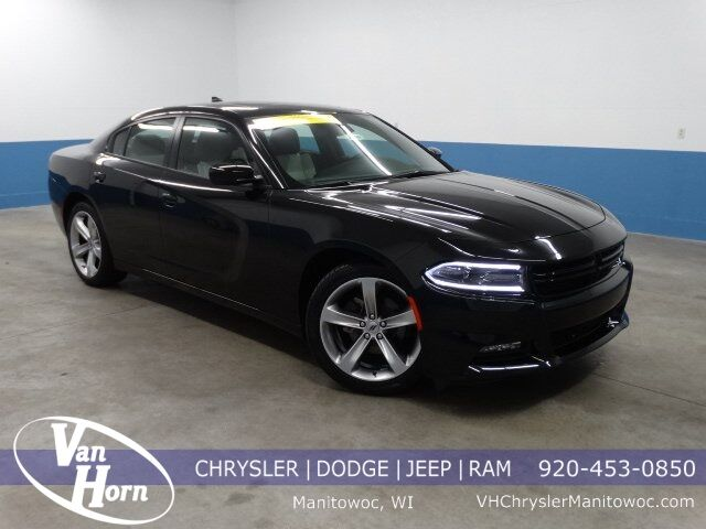2018 Dodge Charger SXT Milwaukee WI