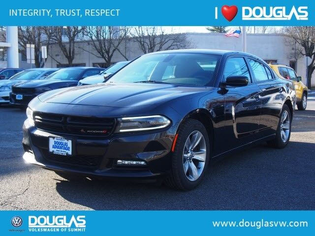 2018 Dodge Charger SXT PLUS Summit NJ