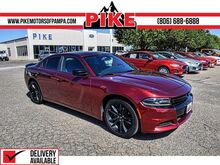 2018_Dodge_Charger_SXT_ Pampa TX