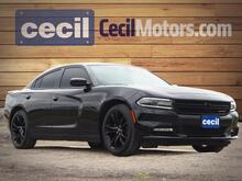 2018_Dodge_Charger_SXT Plus_  TX