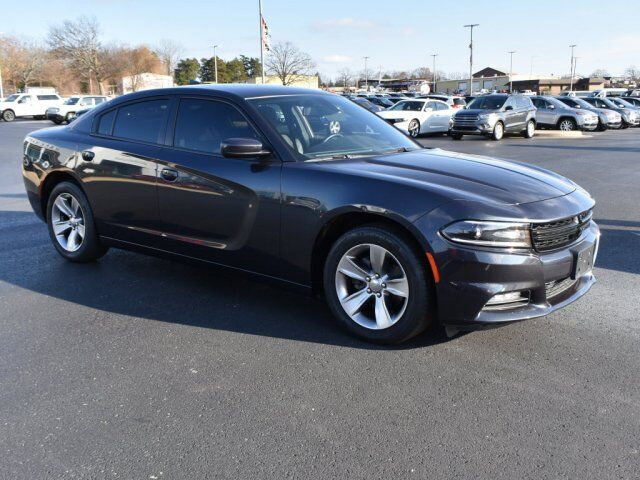 2018 Dodge Charger SXT Plus Batesville AR