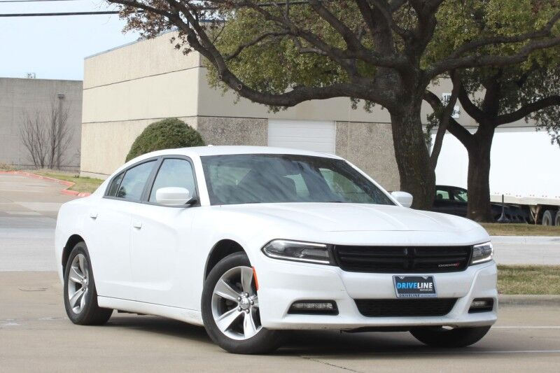 2018 Dodge Charger SXT Plus Carrollton TX