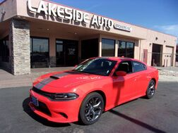 2018_Dodge_Charger_SXT Plus_ Colorado Springs CO