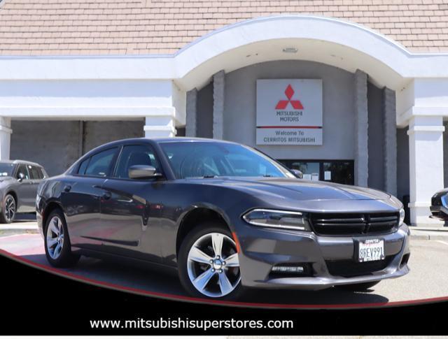 2018 Dodge Charger SXT Plus Costa Mesa CA