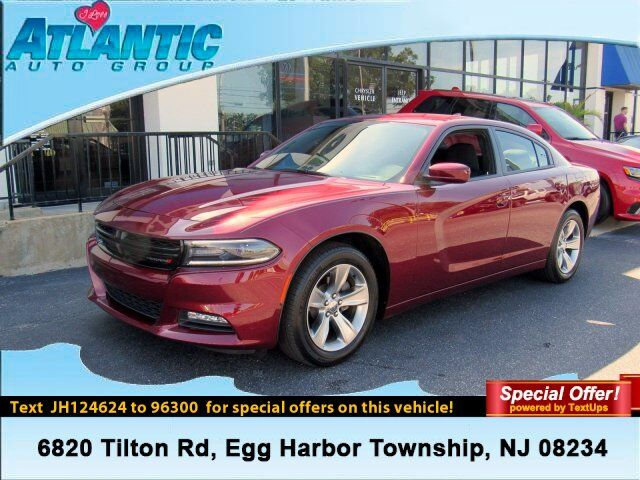 2018 Dodge Charger SXT Plus Egg Harbor Township NJ