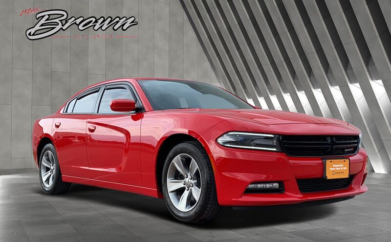 2018 Dodge Charger SXT Plus Granbury TX