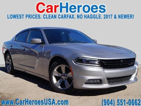 2018_Dodge_Charger_SXT Plus_ Jacksonville FL