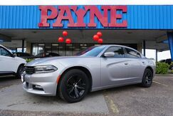 2018_Dodge_Charger_SXT Plus_ McAllen TX