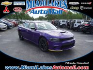 2018 Dodge Charger SXT Plus Miami Lakes FL