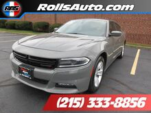 2018_Dodge_Charger_SXT Plus_ Philadelphia PA