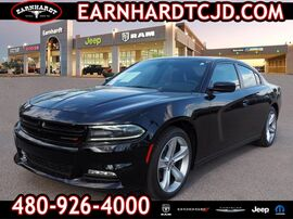 2018_Dodge_Charger_SXT Plus_ Phoenix AZ