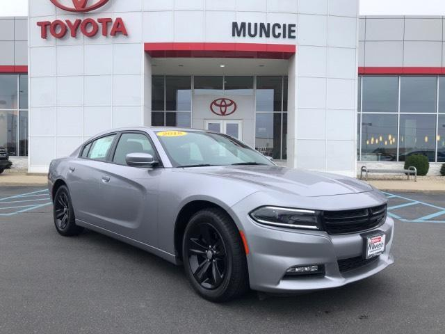 2018 Dodge Charger SXT Plus RWD Muncie IN