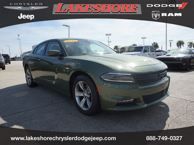 2018 Dodge Charger SXT Plus RWD Slidell LA