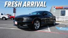 2018_Dodge_Charger_SXT Plus_ Rio Grande City TX