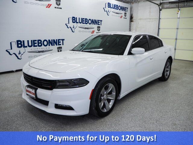 2018 Dodge Charger SXT Plus San Antonio TX