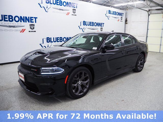 2018 Dodge Charger SXT Plus New Braunfels TX