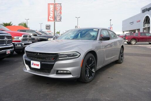 2018 Dodge Charger SXT Plus Weslaco TX