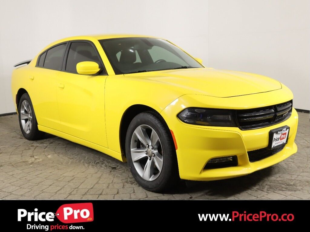 2018 Dodge Charger SXT Plus w/Heated Seats Maumee OH